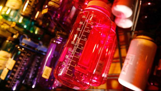 FDA Won't Ban BPA Chemical in Packaging