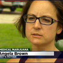 MN Mom In Court Monday For Giving Son Medical Marijuana