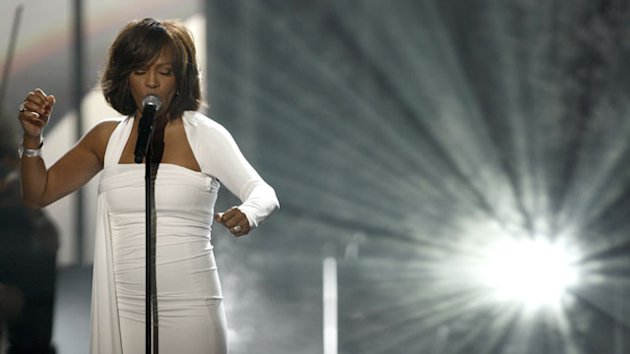 Whitney Houston, Iconic Pop Star, Dies at 48 (ABC News)