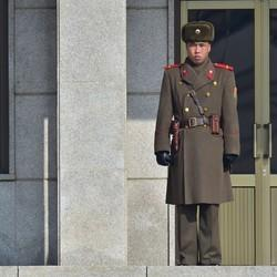 North Korea Says It Has Arrested A South Korean NYU Student For Illegal Entry