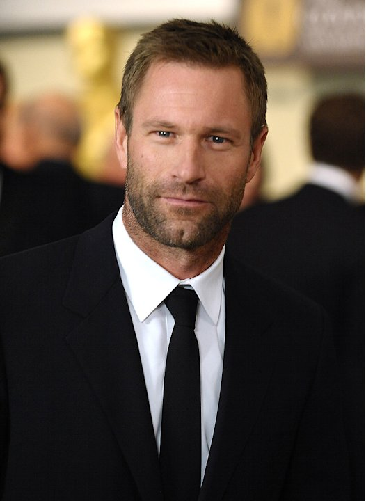 2nd Annual AMPAS Governors Awards 2010 Aaron Eckhart