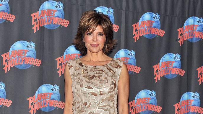 Lisa Rinna Planet Hollywoof Crmny