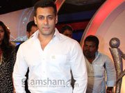 Salman Khan to shoot JAI HO climax sequence today