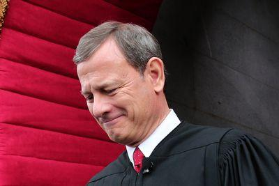 John Roberts just inspired the trolliest essay in law review history