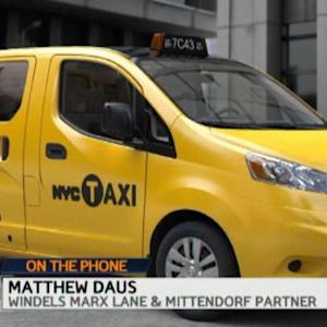 Are Taxi Regulators Qualified to Approve App Updates?
