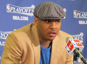 Will Carmelo Anthony Stay or Go? New York Knicks Must Know Immediately