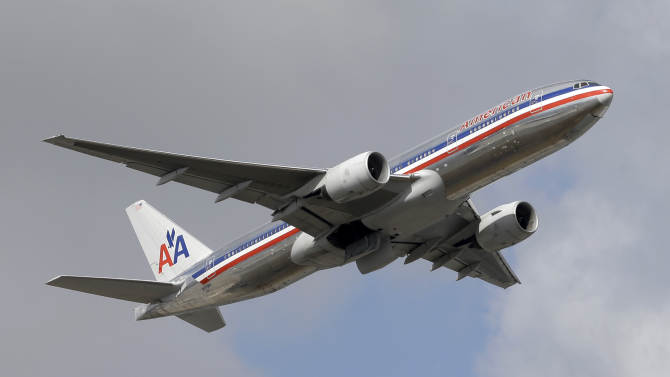 American Airlines at a glance