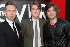 Hanson Launches 'Mmmhops' Beer