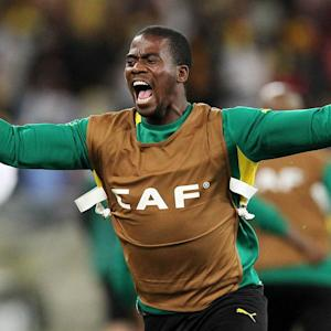 South African Soccer Captain Killed