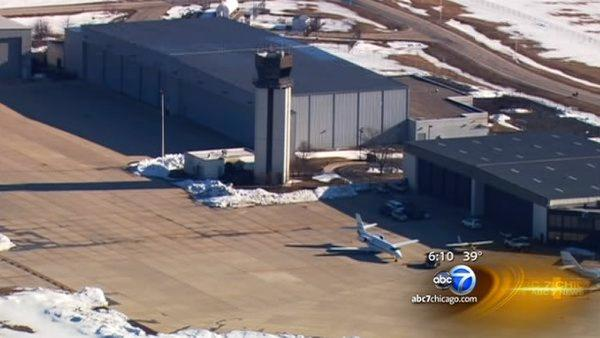 Federal budget cuts claim 3 area airport control towers