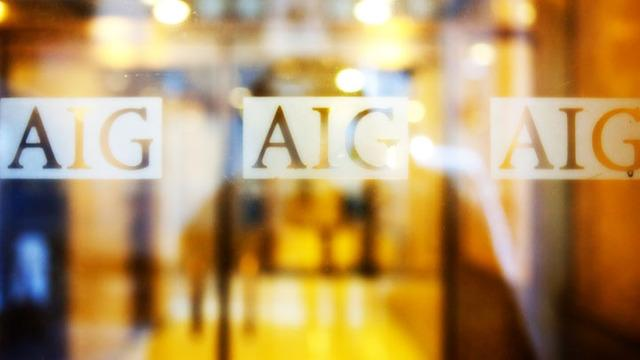 AIG Can Sell You a Cyberterrorism Insurance Policy
