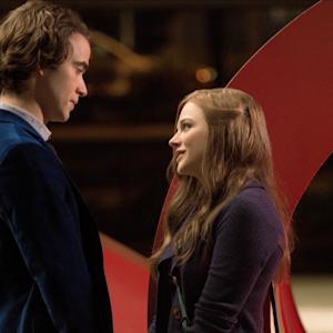 Film Clip: 'If I Stay'