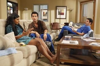Ratings: 'The Voice' Dominates as 'Mindy,' 'Happy Endings,' 'New Girl' and 'Apt. 23' Drop
