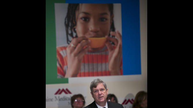 USDA expanding program to fight rural poverty
