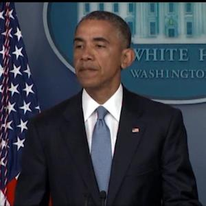 Obama Takes 'Full Responsibility' for Hostage Deaths