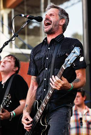 Q&A: Bad Religion's Brett Gurewitz on Punk-Rock Ethos and Meeting Elton John