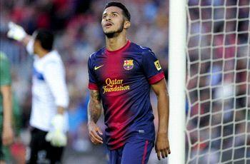 Cruyff: Barca must guarantee Thiago first team football