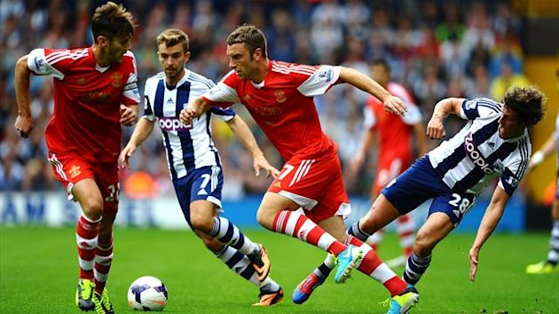 Rickie Lambert (Getty Images)