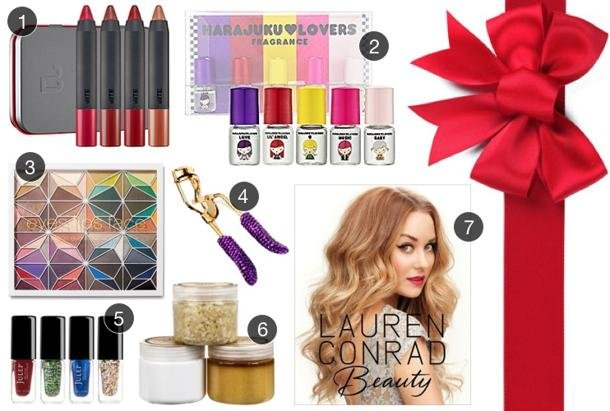 Beauty Gifts Under $25