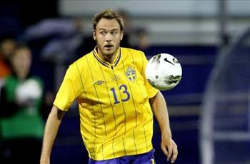 Granqvist: I am on the wish-lists of both AC Milan and Inter