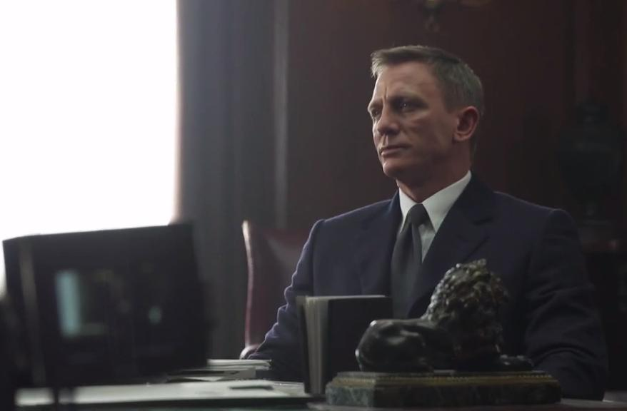Daniel Craig Says He's Done With Bond; Is The Search Now On For New 007?