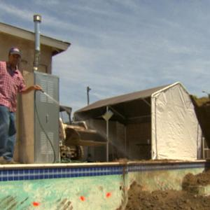 California pool industry fights back amid historic drought