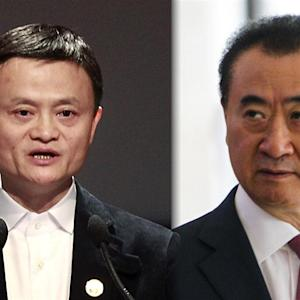 China's Changing Billionaire List