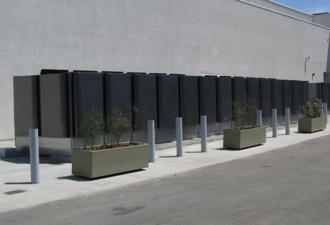 CenturyLink is bullish on fuel cells for data centers