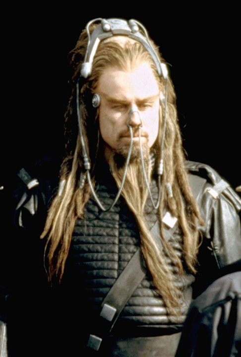 Looks of John Travolta 2010 Gallery Battlefield Earth