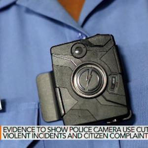 Police Body Cams: A Simple Solution or a New Problem?