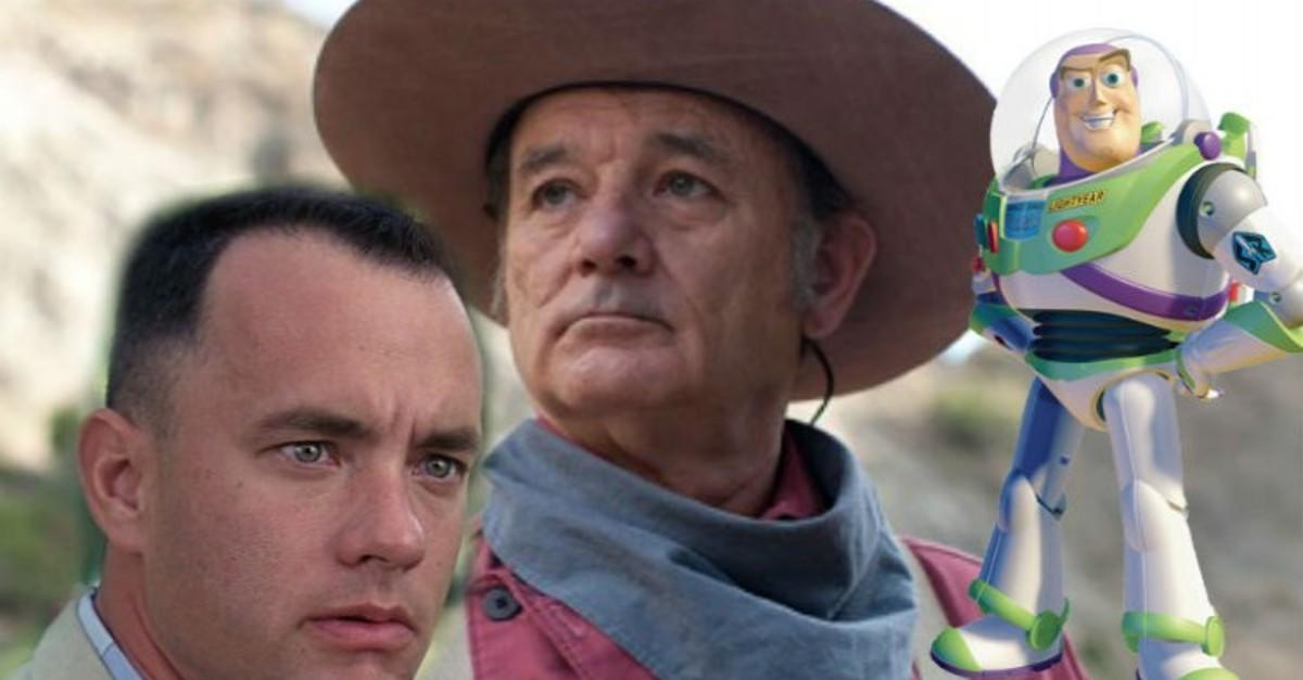 19 True Stories About Bill Murray