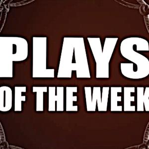 PLAYS OF THE WEEK - January 22 #MPTopPlay