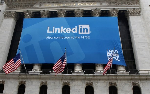 Do You Even Care if Someone Has Your LinkedIn Password?