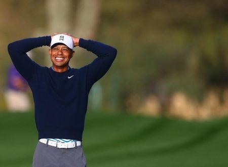 Scottsdale's sweet 16th evokes strong memories for Tiger