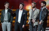 Grammy Awards 2013: Fun., Mumford & Sons and Black Keys Win Big