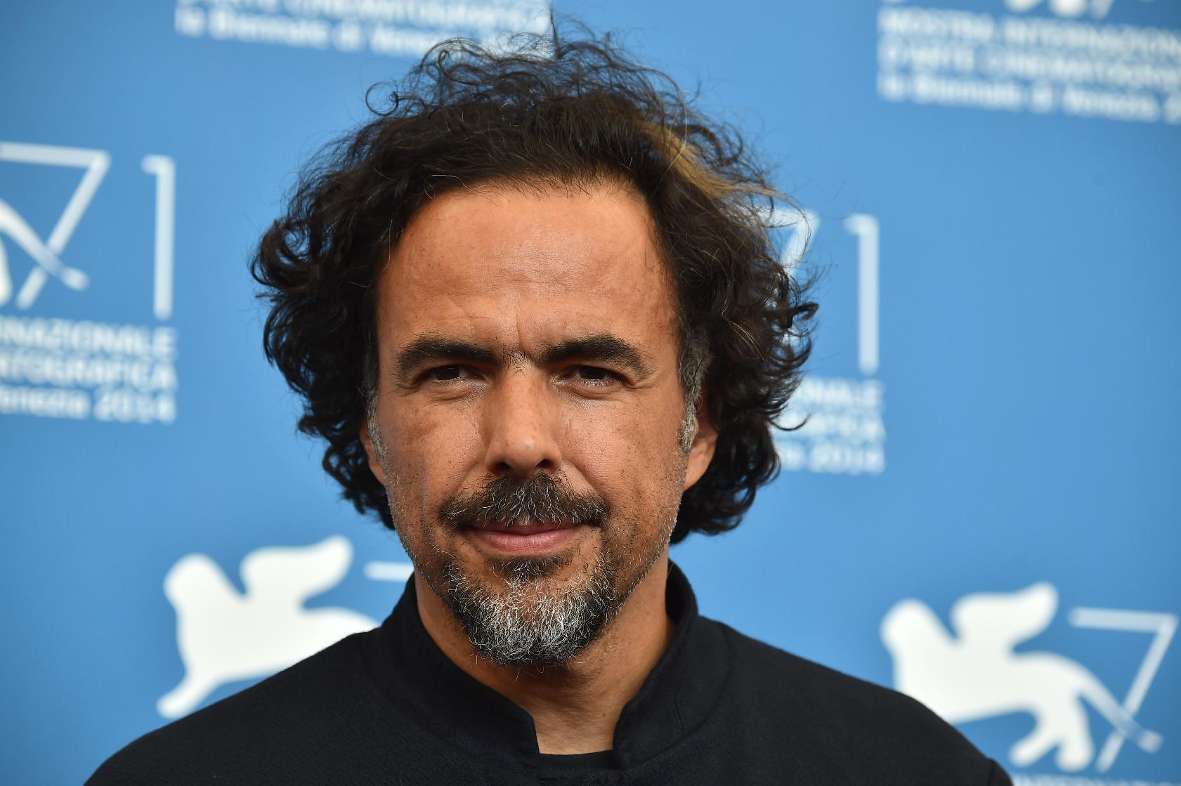 Inarritu scoops top DGA prize for 'The Revenant'