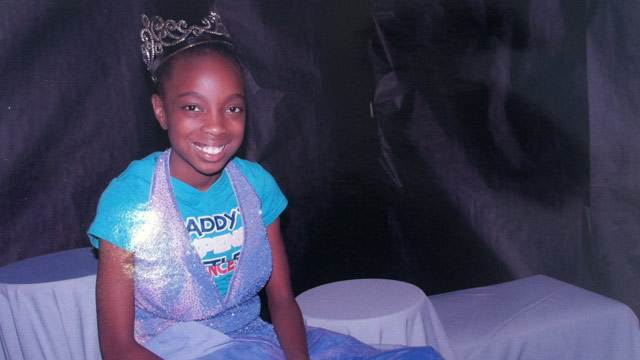 Missing Arkansas Girl Found Alive in Tennessee