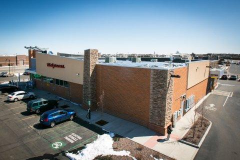 Walgreens Extends its Renewable Energy Commitment to 22 Stores in Colorado with SolarCity