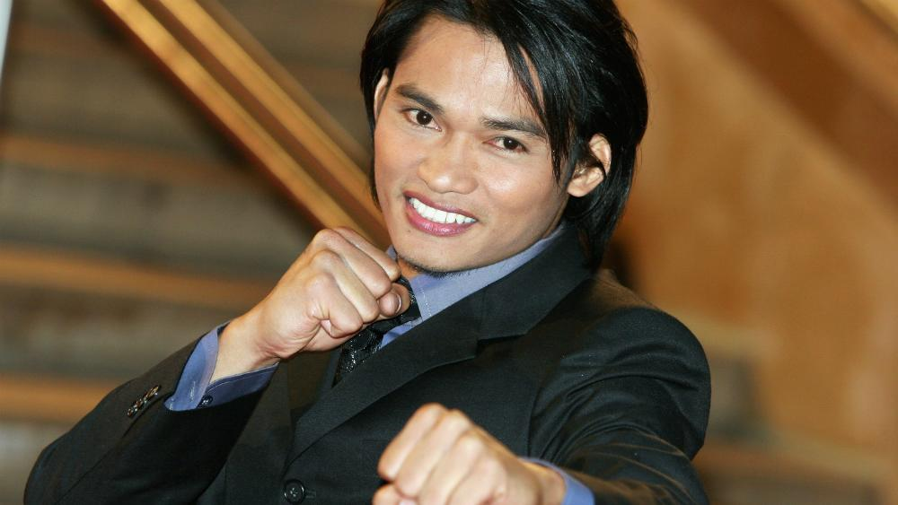 Thailand Release of 'Furious 7′ Halted by Tony Jaa Contract Dispute