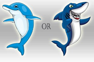 Is Your B2B Telemarketer A Dolphin Or A Shark? image Is Your B2B Telemarketer A Dolphin Or A Shark