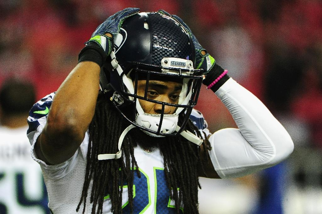 Seahawks could face sanction over Sherman injury