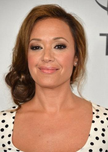 Leah Remini to Guest on 'Ellen' Season Premiere