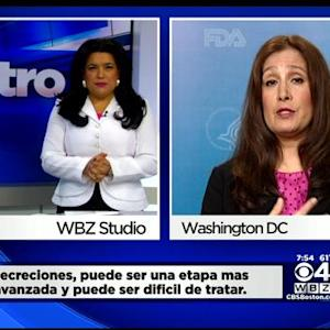 Centro: National Breast Cancer Awareness Month