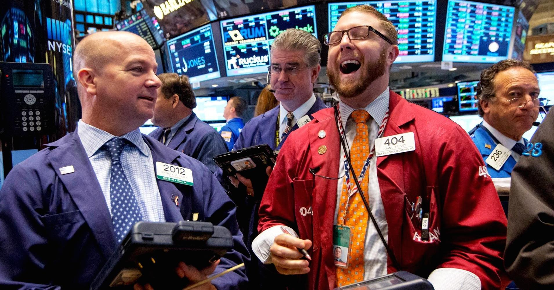 US futures rise in last day of short holiday week