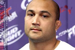 "UFC President Dana White Wants BJ Penn to Retire: ""He's Too Tough for His Own Good"""