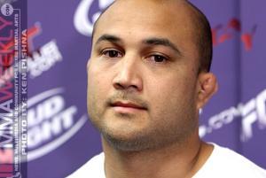"UFC President Dana White Wants BJ Penn to Retire: ""He's Too Tough for His Own Good"""