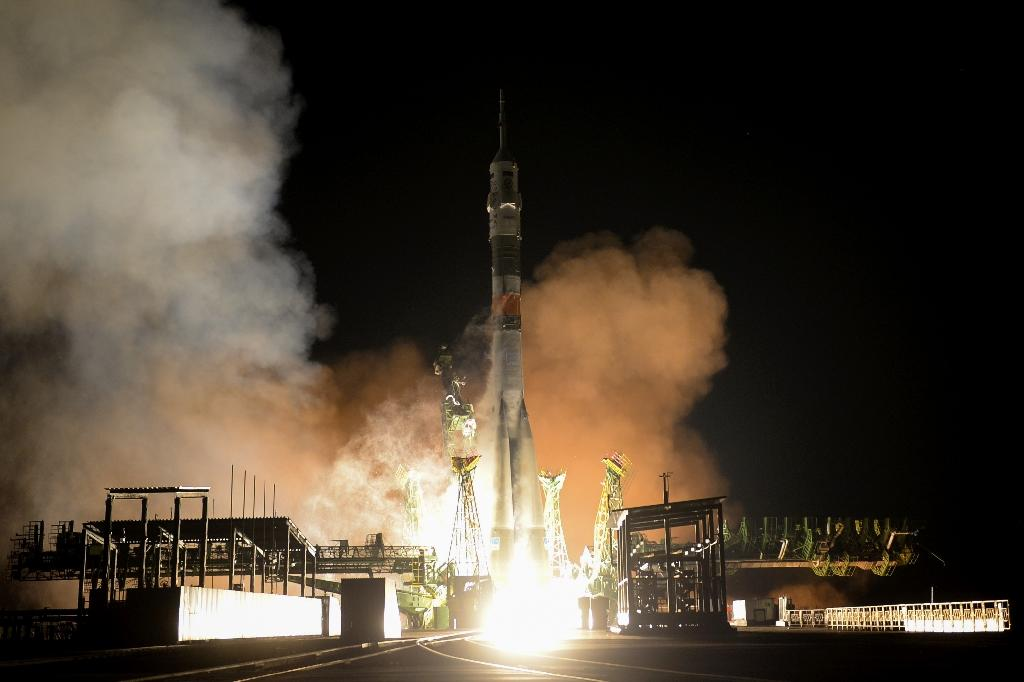 Russia to use International Space Station till 2024
