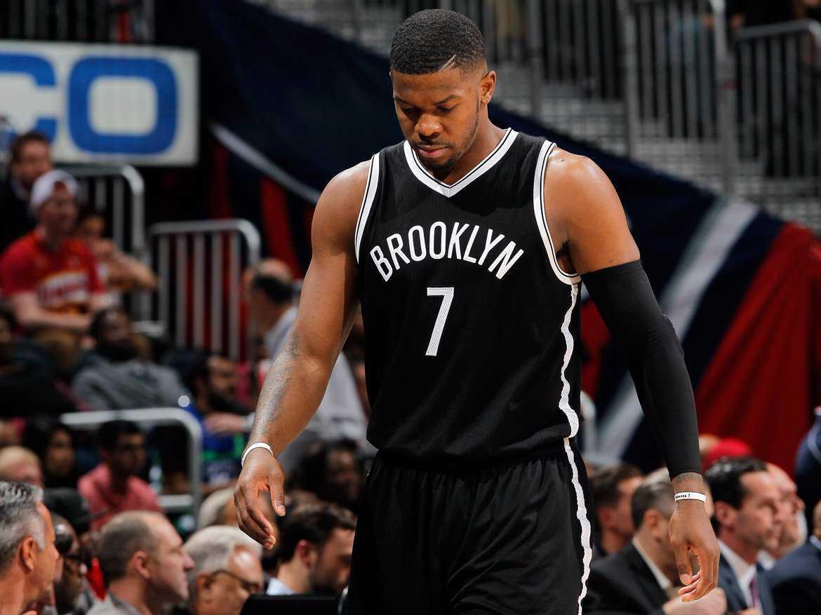 A small detail in the 2012 Nets-Hawks blockbuster trade has turned into a huge win for Atlanta