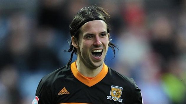 George Boyd has signed for Hull