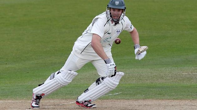 Michael Klinger played for Worcestershire last season averaging 29.30 across 11 innings